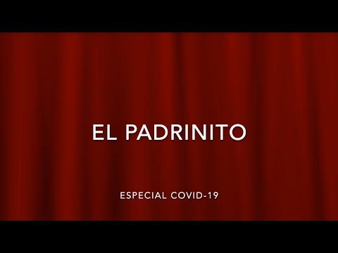 El Padrinito (Especial COVID-19) Entrevista Con El DR. Pedro Kirchner