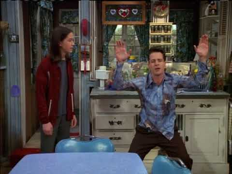 3rd Rock from the Sun  Bloopers