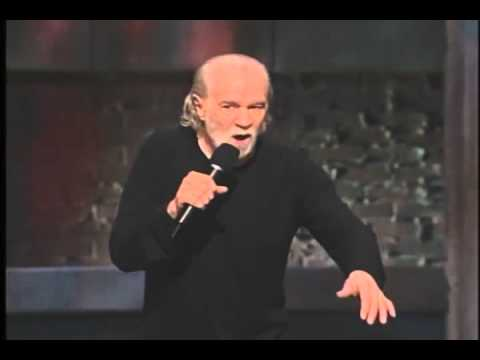 George Carlin - Religion is bullshit (dutch subs)