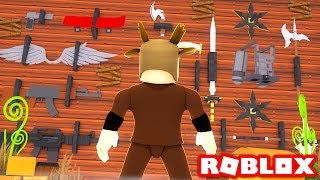 HOW TO GET ALL ITEMS IN ROBLOX! (Roblox Creative Mode)