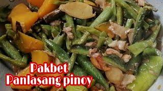 Pinakbit panlasang pinoy  Pinakbit vege. Pinoy recipe