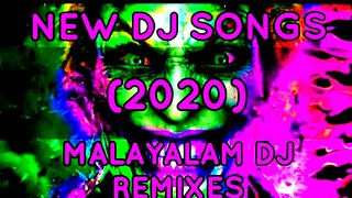 Malayalam dj remix for partys and tourist buses