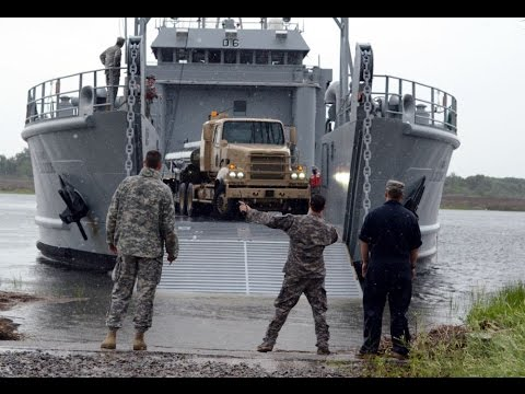 U.S. Army Watercraft (documentary)