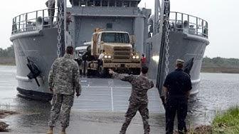 U.S. Army Watercraft (documentary)
