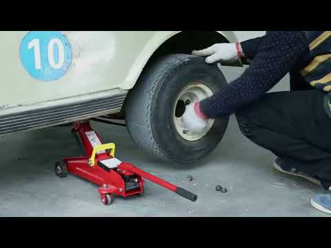 golf cart club car ds brake shoes installation video