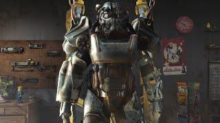 Прохождение игры Fallout 4 на русском. На слабом ПК. Часть 3 Пилот