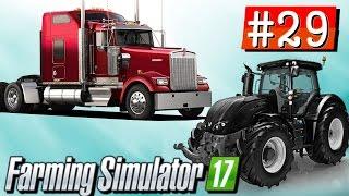 YENİ SÜPER ARAÇLAR ! | Farming Simulator 17 Türkçe #29