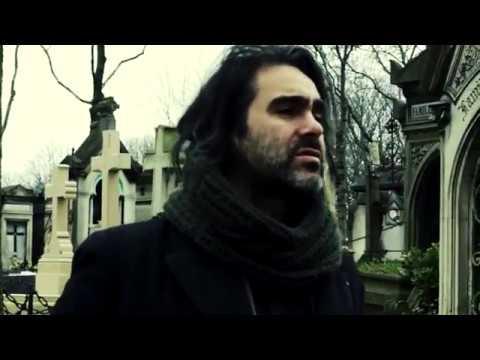 Pablo Sciuto - Horizonte de Sucesos (Videoclip Oficial)