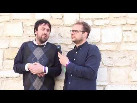 B-Sides On-Air: NO Interview SXSW 2014- Talk Echo Park Origins, Music Style
