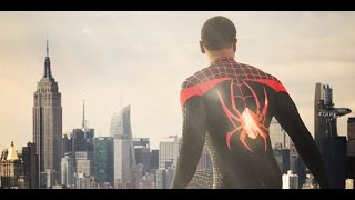 Spider-Man Lives: A Miles Morales Story