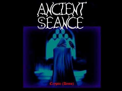 Ancient Seance - Cryptic (Demo 2018)