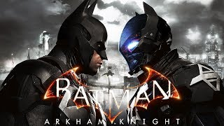 Прохождение Batman: Arkham Knight (Бэтмен: Рыцарь Аркхема) — Часть 23: Больница Эллиот