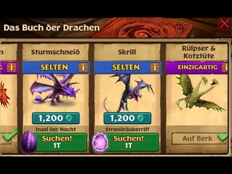 dragons aufstieg von berk android ipad iphone app gameplay review hd 91 lets play. Black Bedroom Furniture Sets. Home Design Ideas