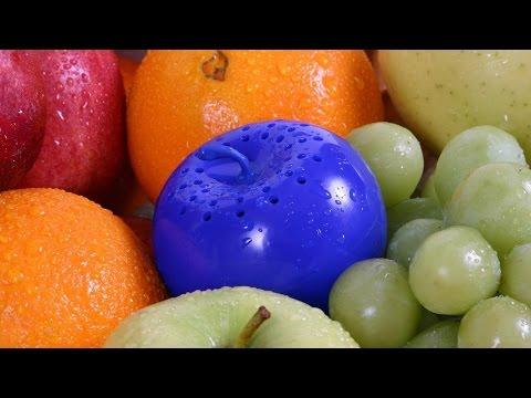 BluApple - prolongs produce freshness