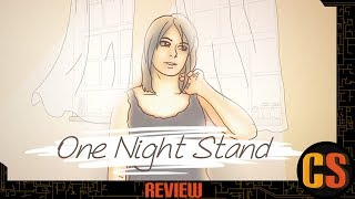 ONE NIGHT STAND - PS4 REVIEW (Video Game Video Review)