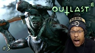 THIS GAME WENT 0 TO 100 REAL QUICK!! #3 | OUTLAST 2