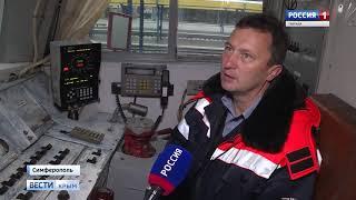 Под стук колес  какие изменения ждет Крымская железная дорога