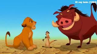 Corte y queda, toma 9: Pixar y las películas de animaciones
