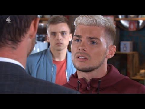 Ste & Harry - 10/4/2018 *First Look*