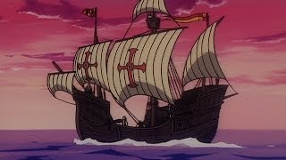 Christopher Columbus: An Animated Classic (Trailer) thumbnail