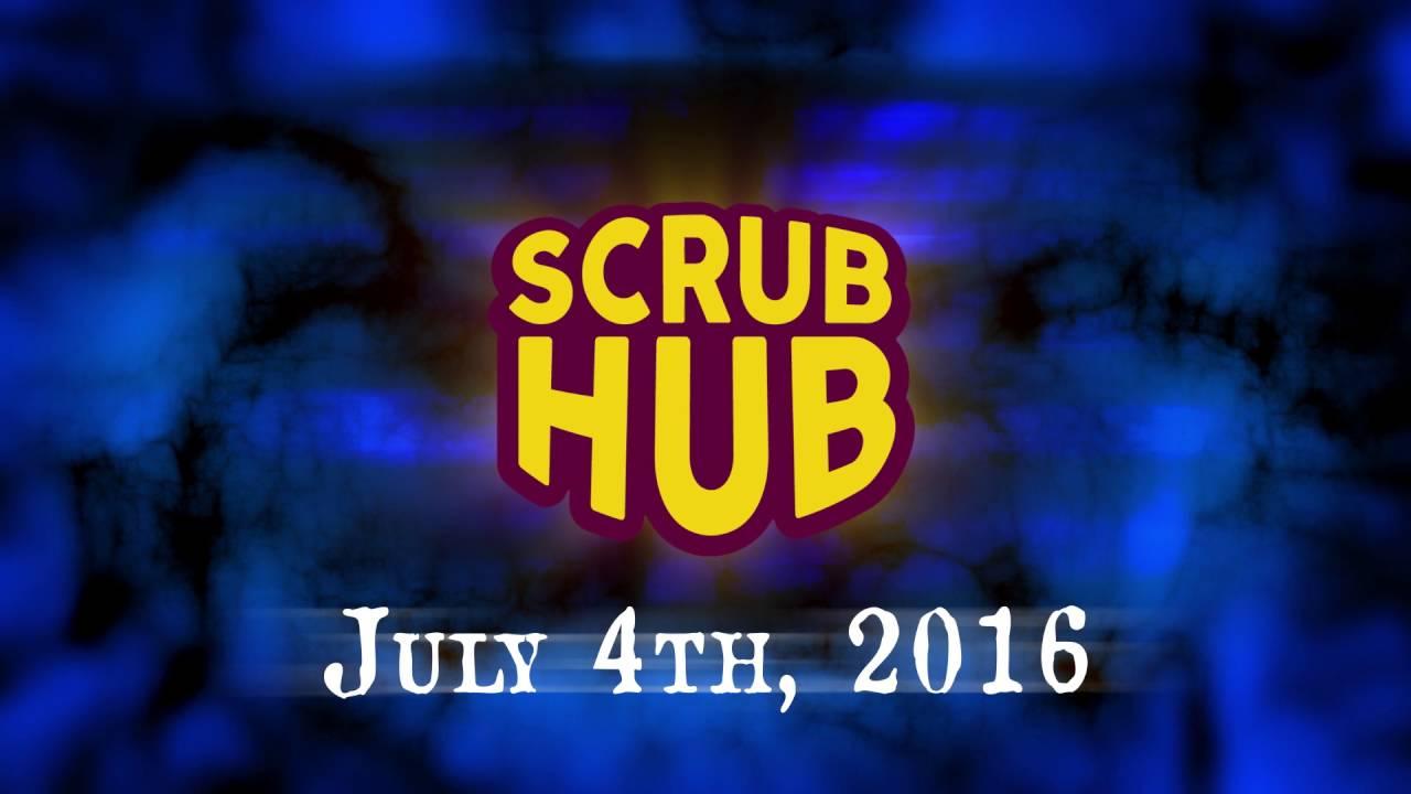 Scrub Hub Trailer Youtube