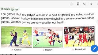 Class III S  Study Chapter 4 Games We Play Video Part 1