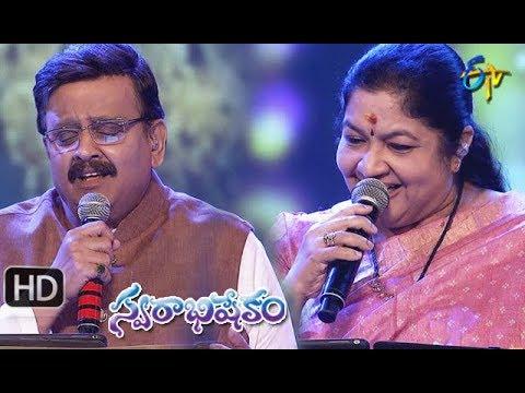 Endukee Praayamu Song | SP Balu, Chitra Performance | Swarabhishekam | 18th November 2018