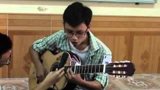 [CSP-Stereo Hearts 12'] Vòng 2: Payphone- Nguyễn Anh Tùng