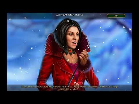 Let's Play: The Christmas Spirit 3: Grimm Tales CE FULL SPEEDRUN Part 1 (FULL)