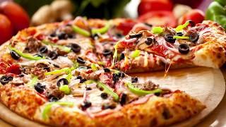 Интересные факты о пицце