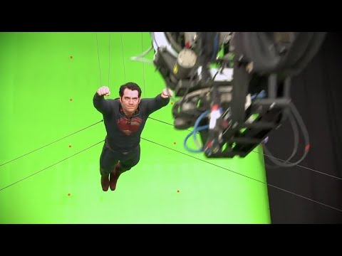 10 Films Before And After Special Effects