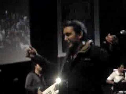Shadmehr Live Oberhausen 22.3.2008