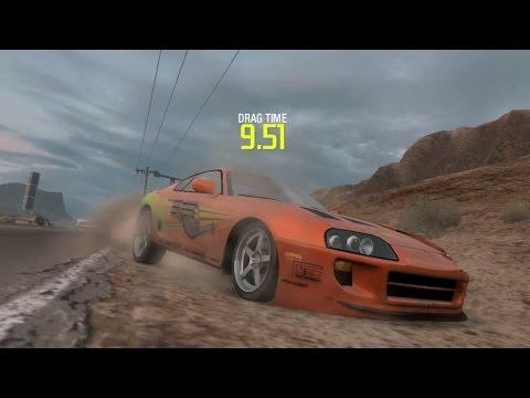 Need For Speed ProStreet - 14 Drag & 5 Wheelie Cars (Setup In Description)