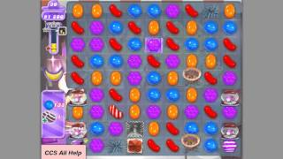 Candy Crush DREAMWORLD level 425 NO BOOSTERS
