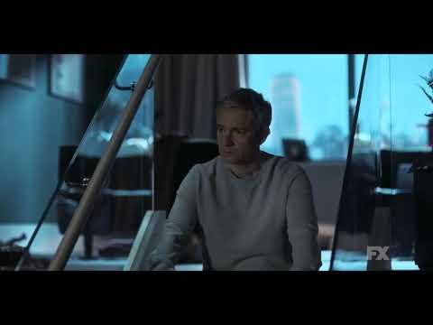 Breeders 2020 Season 1 Teaser 'Duvet'   Starring Martin Freeman
