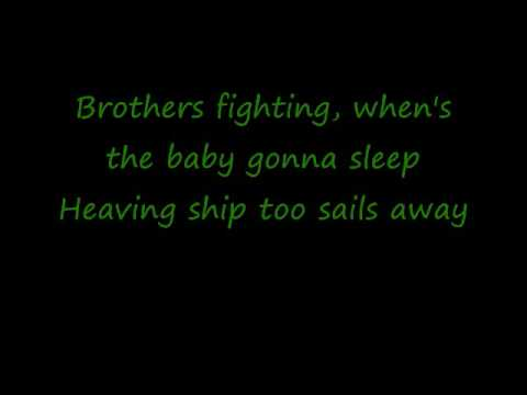 Kings of Leon- Seventeen with Lyrics