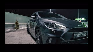 FOCUS RS 350hp против всех! BMW 2JZ 1000 сил!