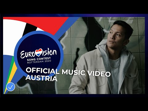 Vincent Bueno - Alive - Austria 🇦🇹 - Official Music Video - Eurovision 2020