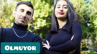 Mahir Ada ft.  Burcu Yıldız  - Olmuyor (Cover)