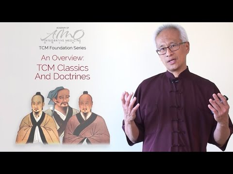 Classics of Traditional Chinese Medicine: Acupuncture CEU Course thumbnail