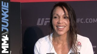 At 40, Marion Reneau has no plans to retire, wants to finish career on her terms