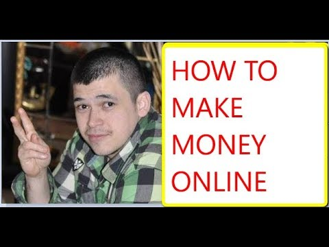 Make Money Online / How To Get Free Facebook Traffic [Back Door Traffic Method]