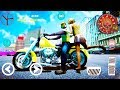 Bike Racing Games - Bike Taxi Driver - Gameplay Android free games