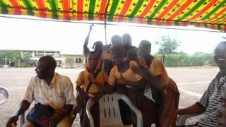 more Ghana school children