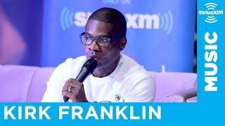 Kirk Franklin on the Return of 'Sunday's Best' | Essence Fest 2019