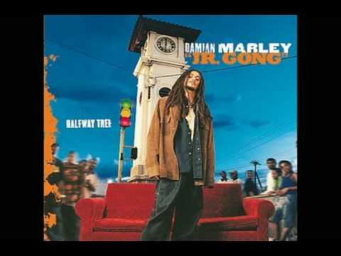"Mi Blenda - Damian Marley ""Junior Gong"""