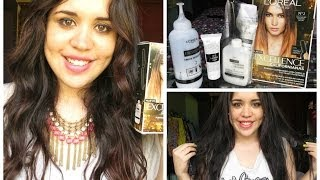 Mechas Californianas en casa: L'oreal Paris Excellence Californianas Thumbnail