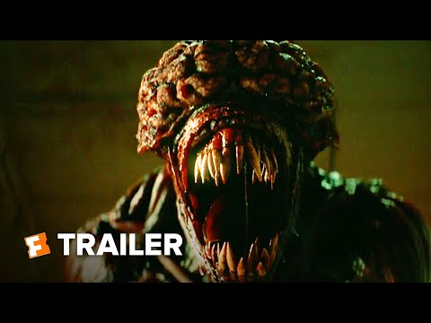 Resident Evil: Welcome to Raccoon City Trailer #1 (2021) | Movieclips Trailers