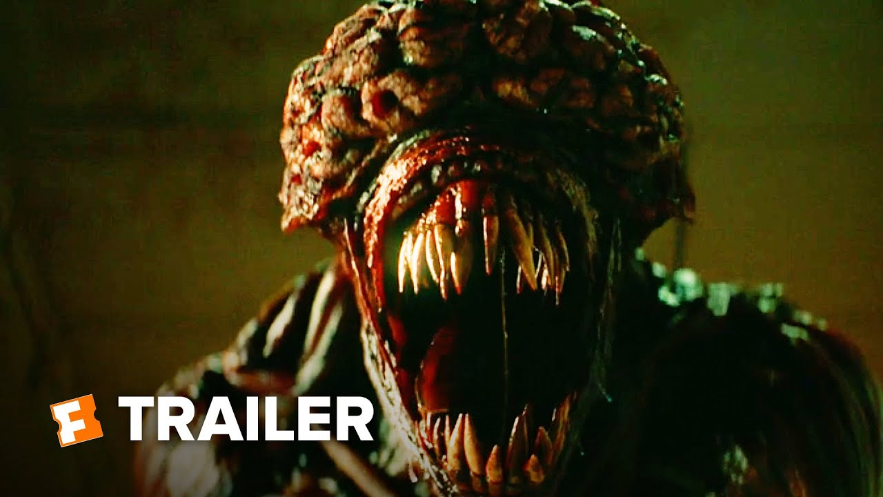 Resident Evil: Welcome to Raccoon City trailer goes back to the ...
