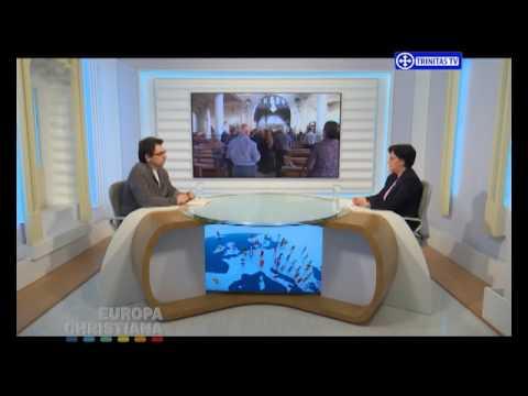 Europa Christiana. Creștinismul arab (03 03 2017)